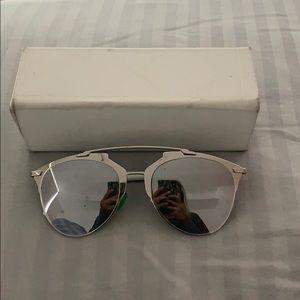 Dior original sunglasses
